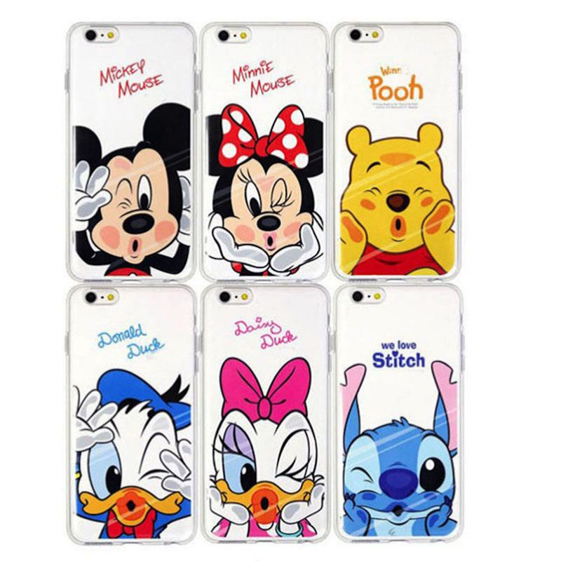 coque telephone disney