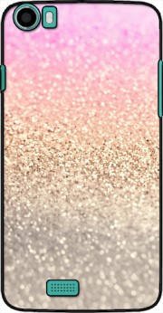 coque wiko lenny 2 rose