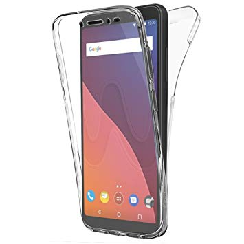 coque wiko view