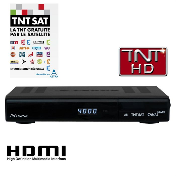 decodeur tnt hd satellite