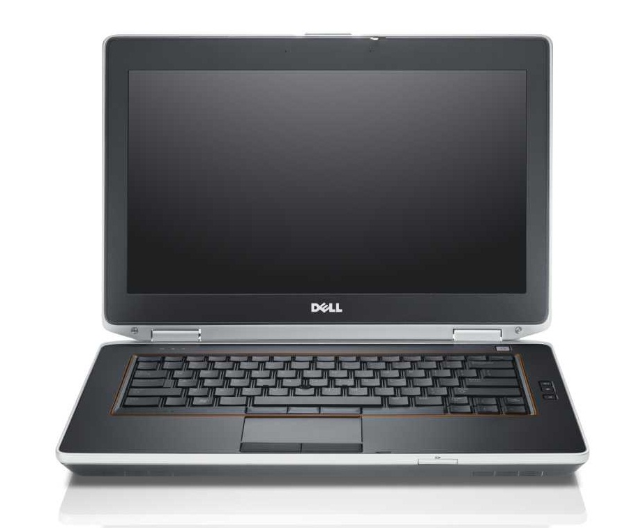 dell latitude e6420 core i5