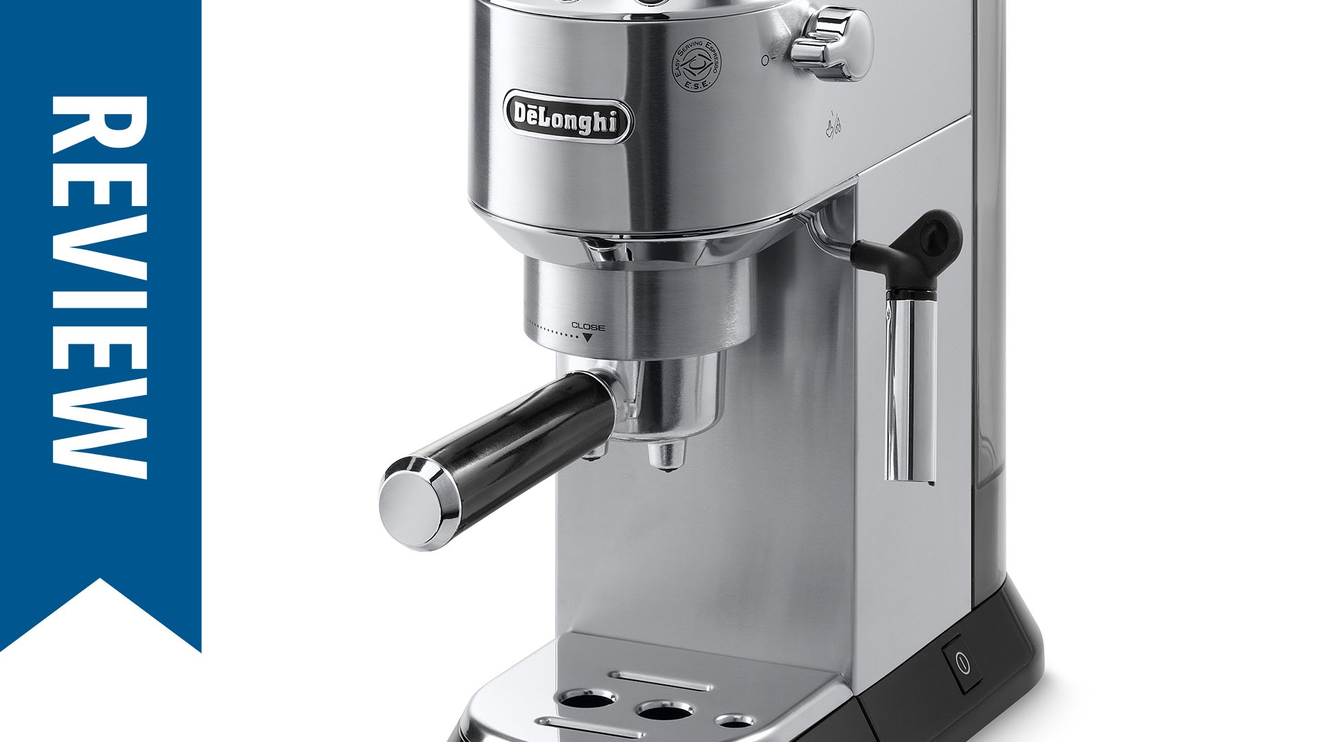 delonghi machine expresso