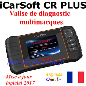diagnostic valise