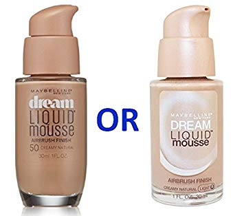 dream liquid mousse