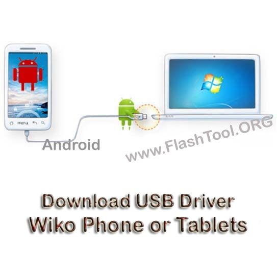 driver wiko
