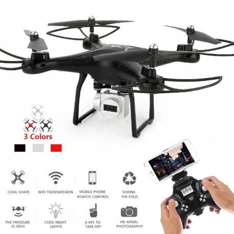 drone camera professionnel