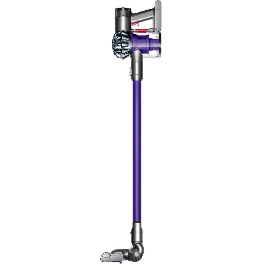 dyson dc62 plus home cleaning