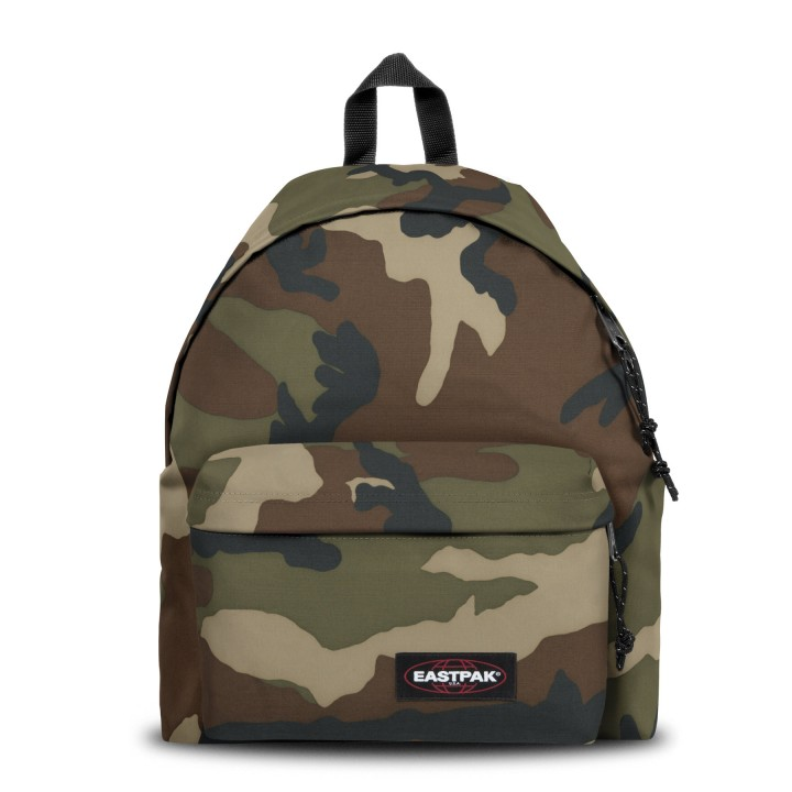 eastpak camouflage militaire
