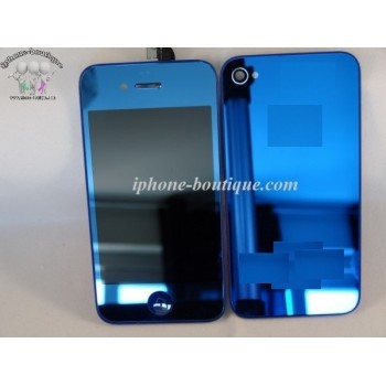 ecran bleu iphone 4s