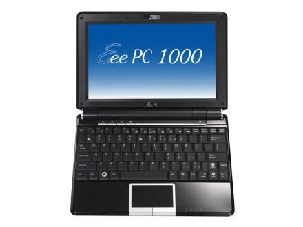 eee pc notebook