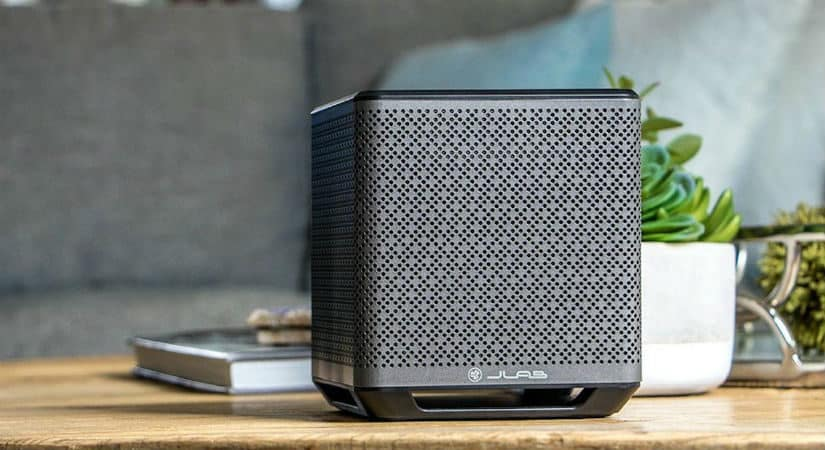 enceinte multi room
