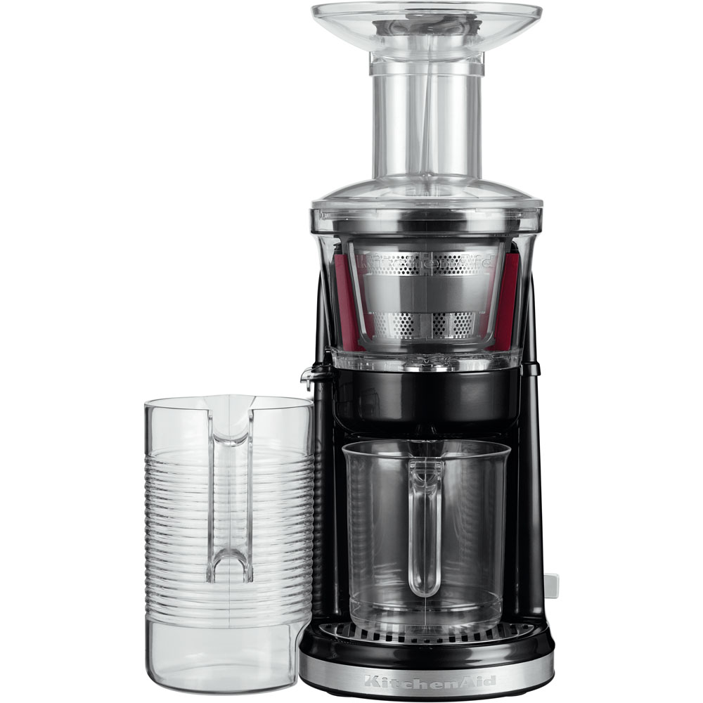 extracteur kitchenaid