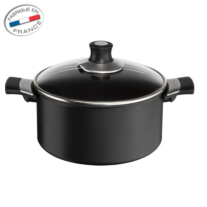 faitout induction tefal