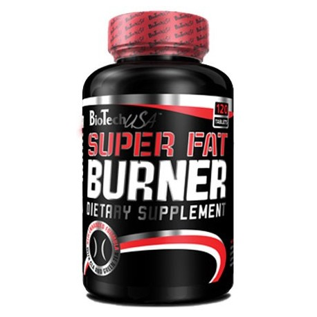 fat burner homme