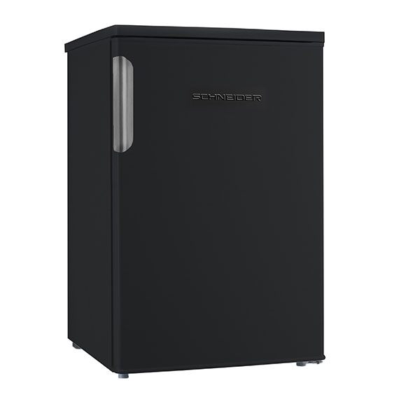 frigo top noir