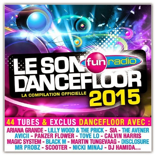 fun radio le son dancefloor