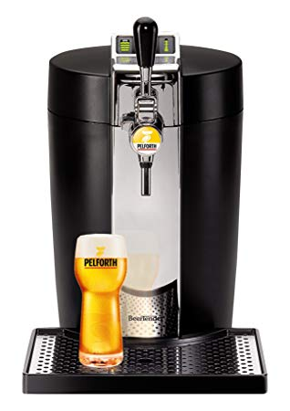 fut machine a biere krups