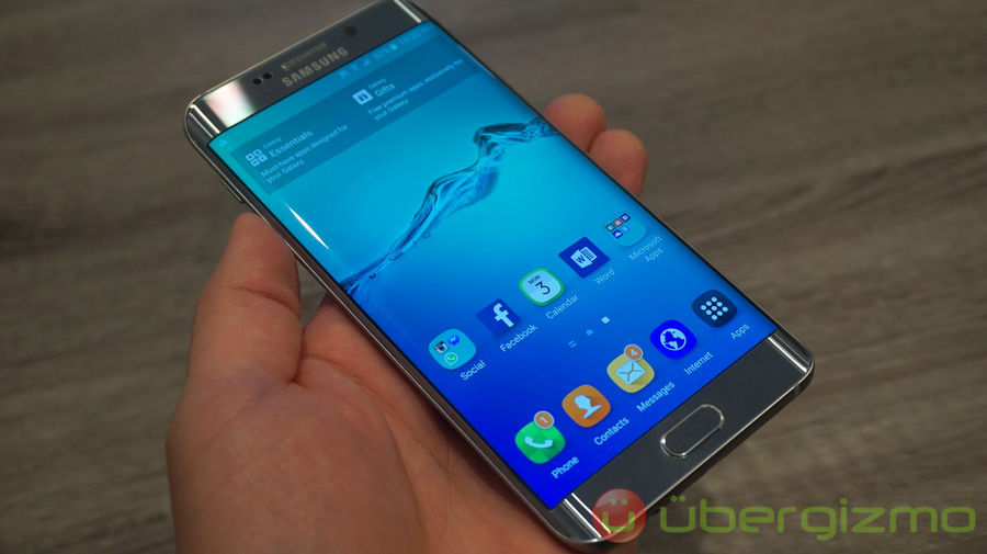 galaxy samsung s6 edge
