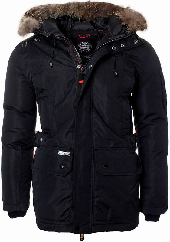 geographical norway parka