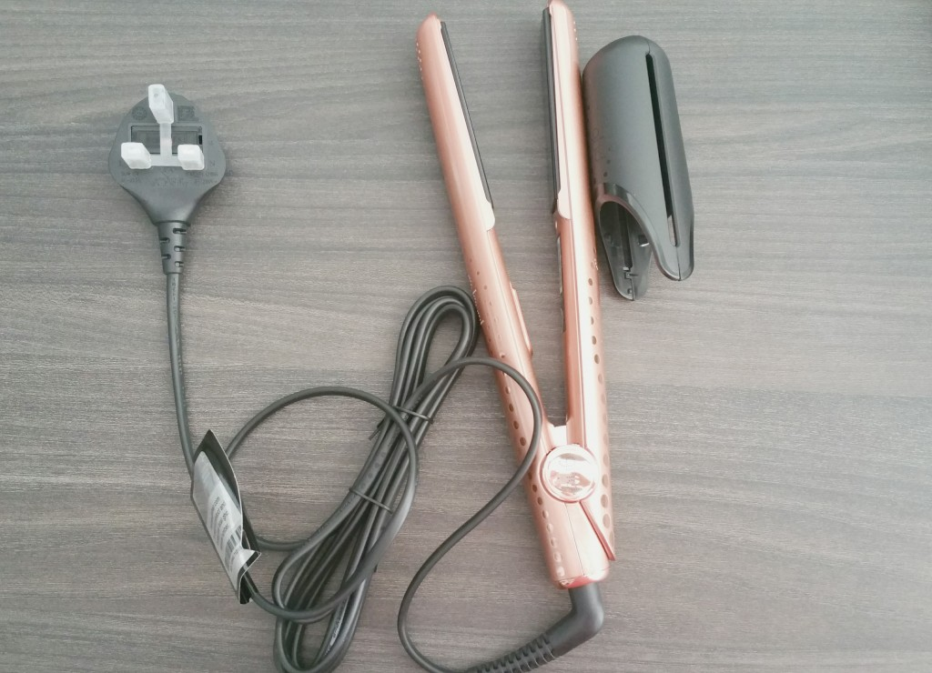 ghd prise anglaise