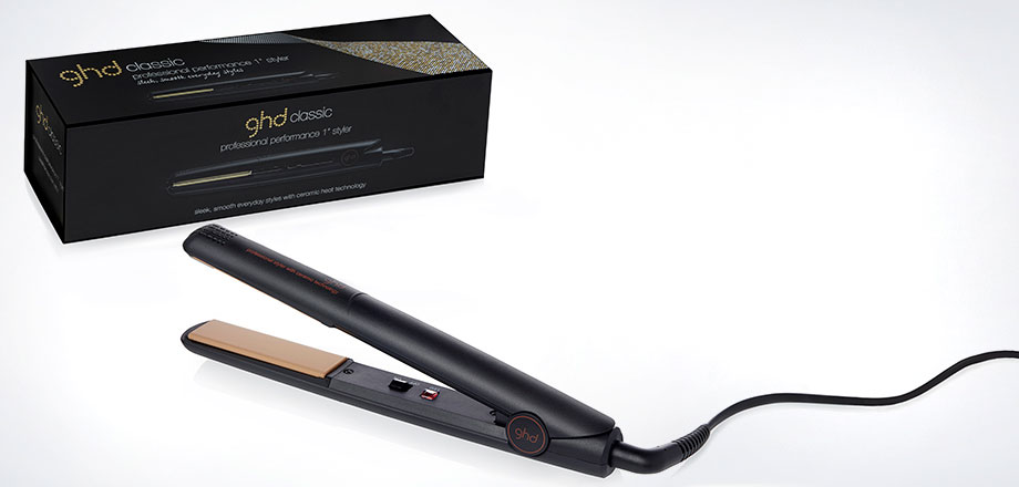 ghd styler classic