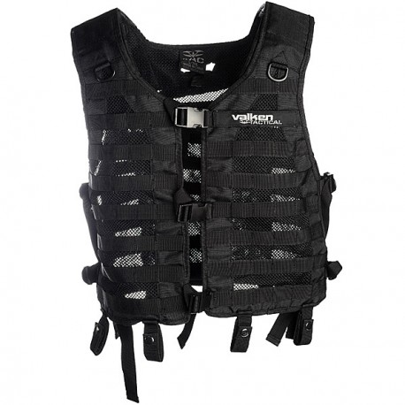 gilet tactique molle airsoft