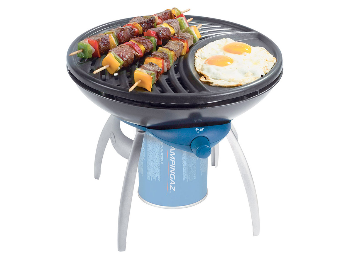 grill camping gaz