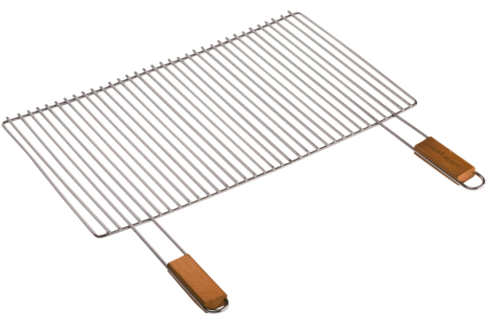 grille barbecue 100 x 50