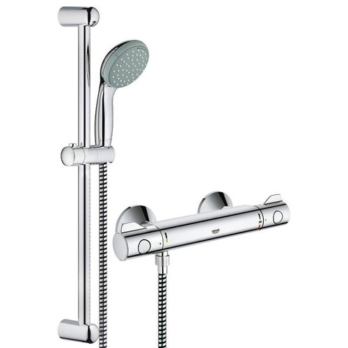 grohe grotherm