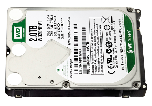 hdd 2 5 2to