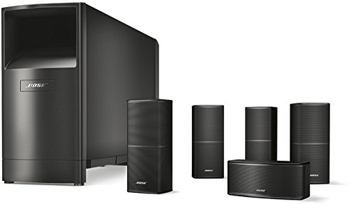 home cinema bose sans fil