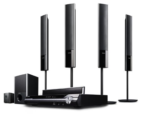 homecinema sony