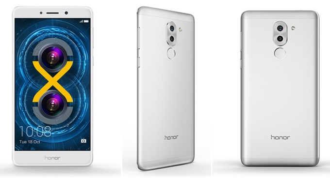 honor 6x 32 go or