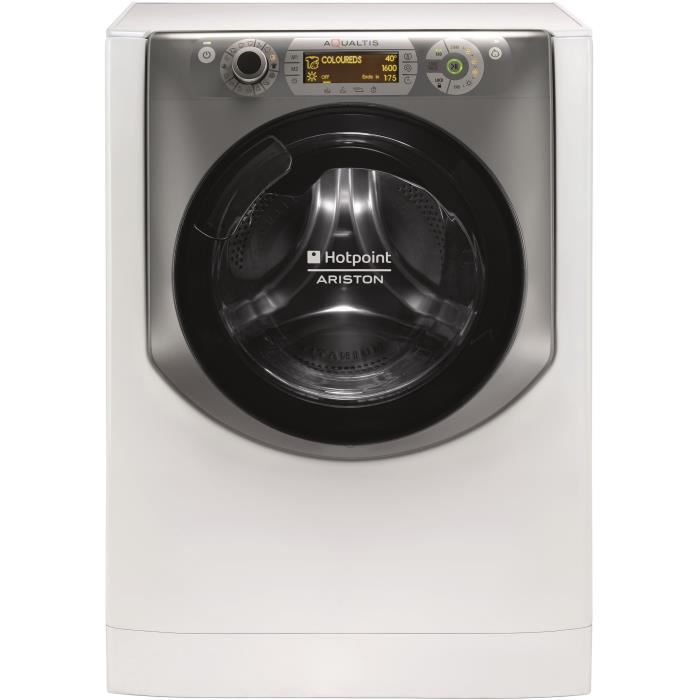 hotpoint lave linge