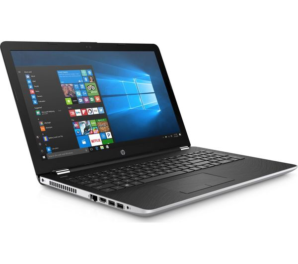 hp 15.6 laptop