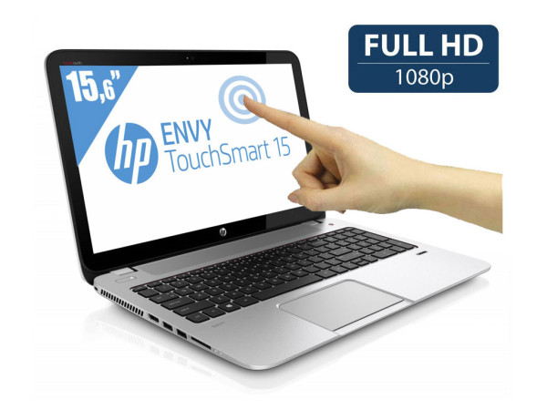 hp envy tactile