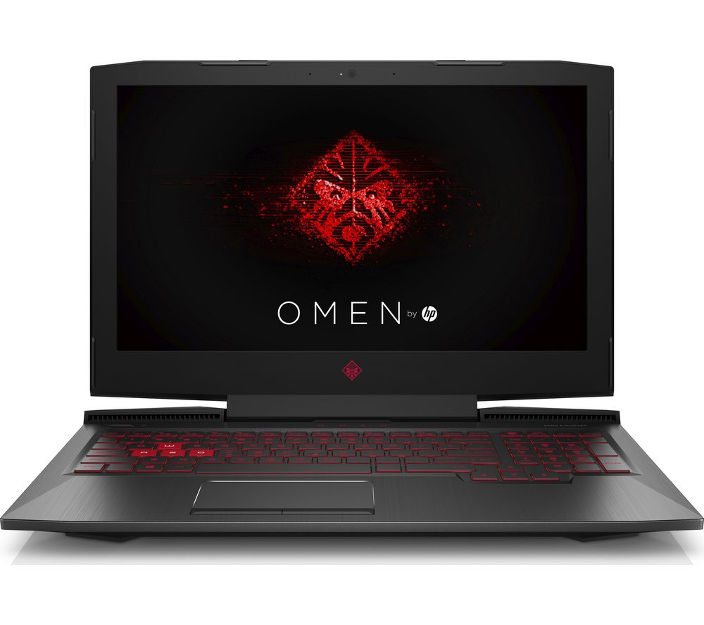 hp omen pc portable