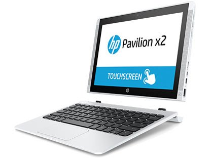 hp pc tablette
