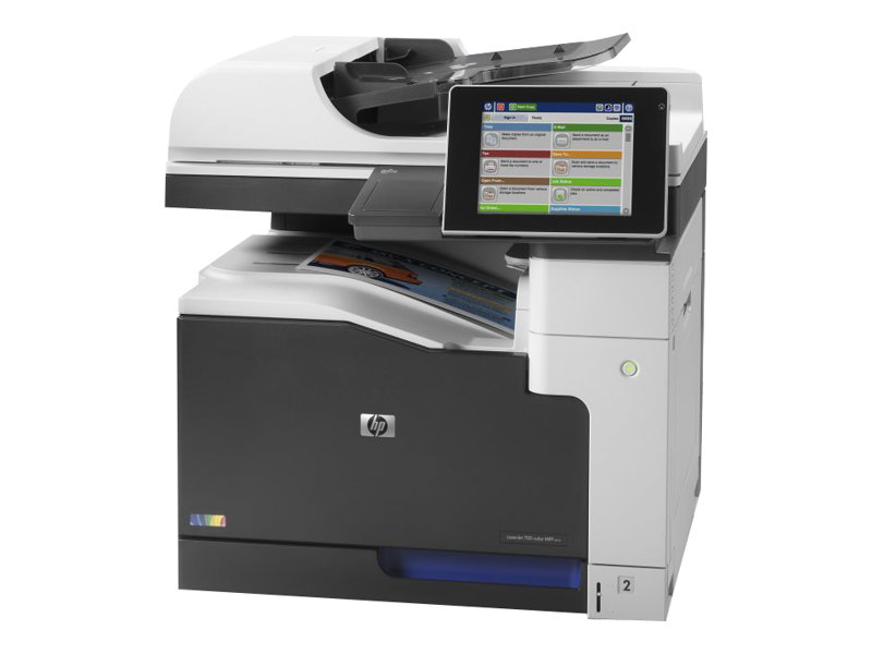 imprimante scanner laser couleur
