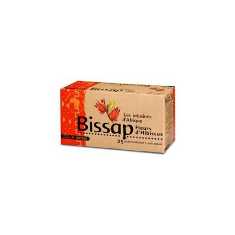 infusion bissap