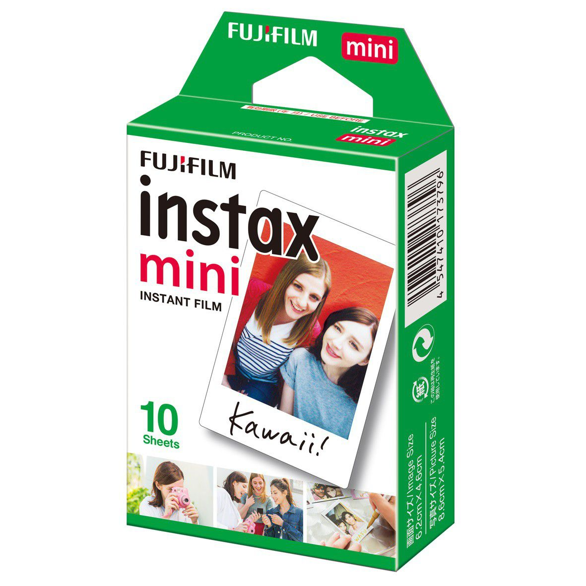 instax mini recharge