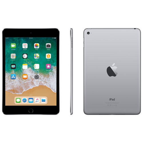 ipad 4 mini 16go