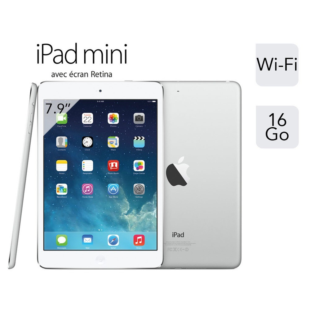 ipad air 1 16go