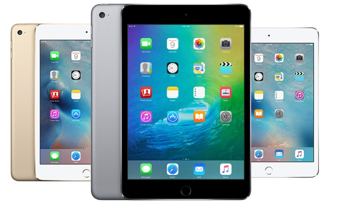 ipad mini 4 16go wifi