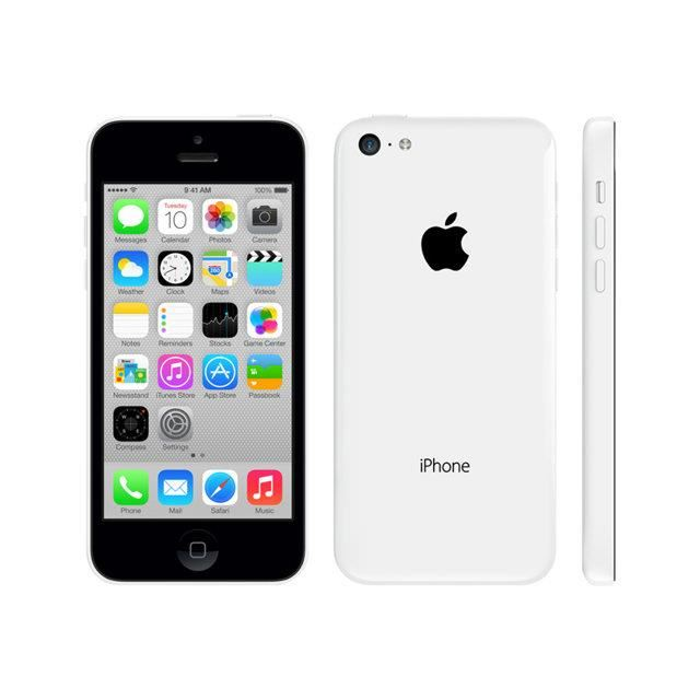 iphone 5c neuf 16go