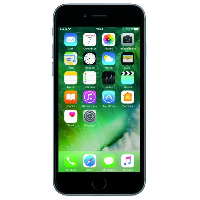 iphone 6 or 32go