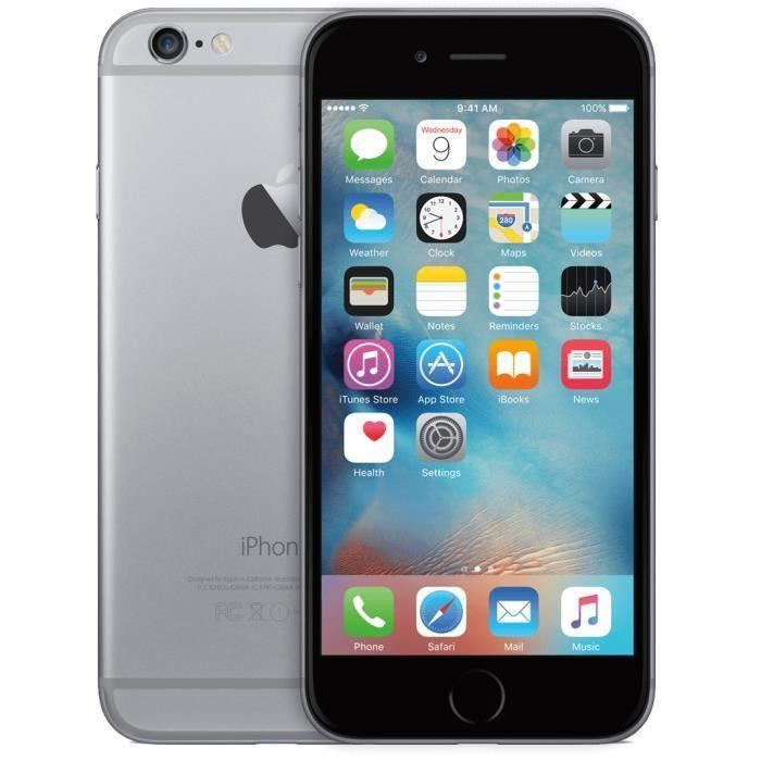 iphone 6 reconditionné 128 go