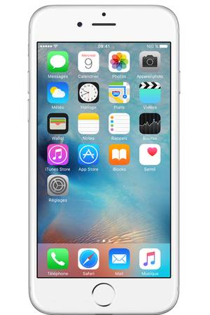 iphone 6s or 16go