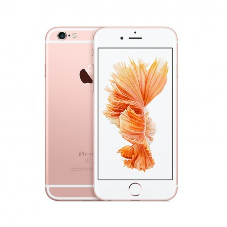 iphone 6s rose gold neuf
