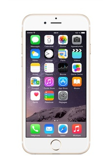 iphone 6s telephone seul